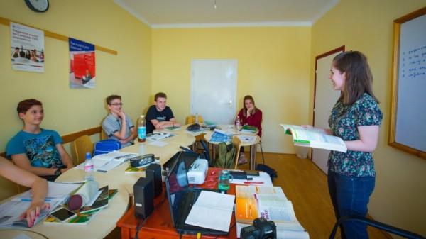 A csoportban tanulás öröme